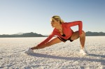 Get Stronger and More Flexible With These 4 Simple Moves