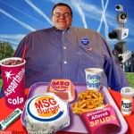 Processed Foods Make You Fat, Stupid and Depressed.