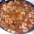 Easy Creole Okra and Shrimp (Serves Eight)